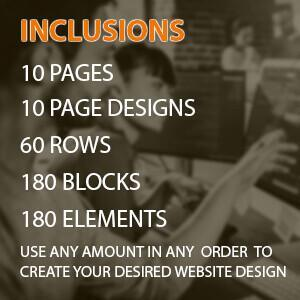 custom built categories eco 10 pages