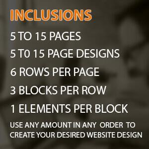 Custom Website Eco