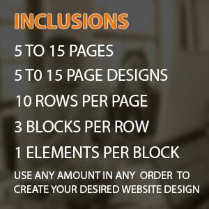 Custom Website Premium