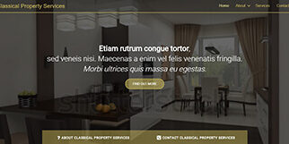 classical property services project small